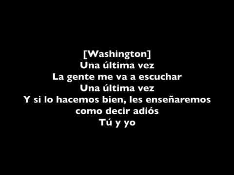 2.09 One Last Time - Hamilton (Traducción: Español)