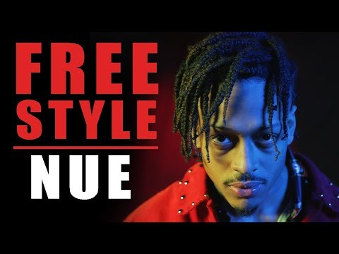 Nue Freestyle - What I Do