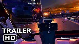 PS4 - Blood & Truth Gameplay Trailer (2019)