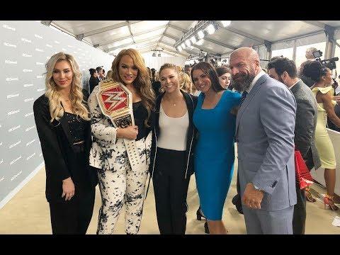 LAMENTABLE La WWE le FALTA EL RESPETO a Nia Jax