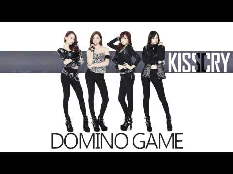 Kiss&Cry - Domino Game (Audio)