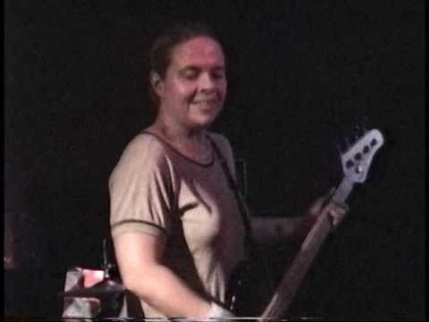 JAWBOX - October 27, 1996 - Flamingo's - Knoxville, TN