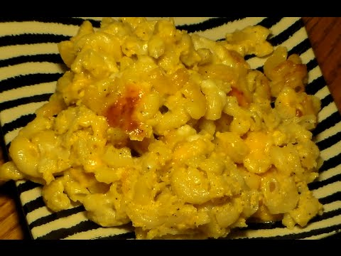 The Best Baked Macaroni & Cheese: Easy Cheesy Baked Mac N Cheese Recipe