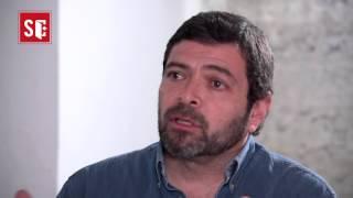 Salida de Emergencia - Francisco Figueroa entrevista a Carlos Ruiz