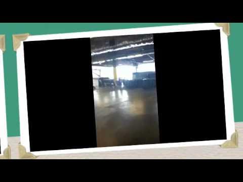 Vancouver Convention Centre Walkthrough - Event Planning