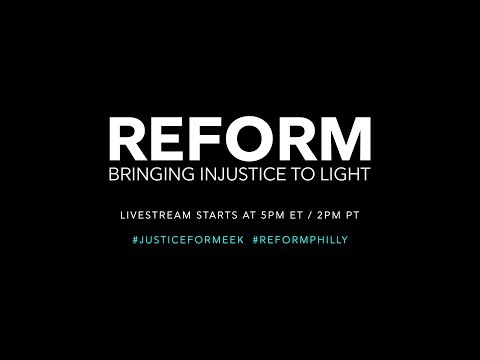 REFORM - Bringing Injustice To Light
