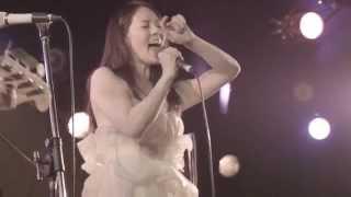 2014.8.31 SUN @新代田FEVER 杏露虫 presents 「杏露虫 LIVE 2014 〜夏...
