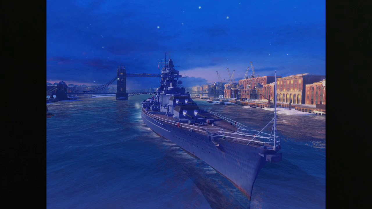 Top 10 Best Ships In World Of Warship Blitz