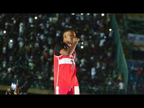 Olamide Live In Lagos Concert 2017. #OLIC 4