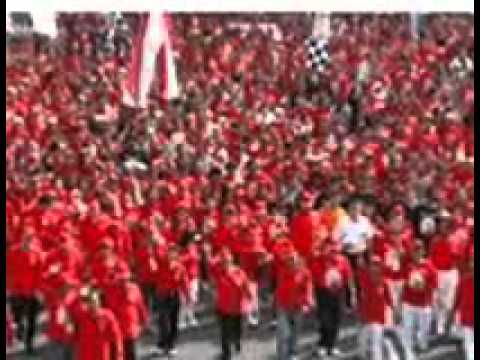 Mars    Partai Demokrasi Indonesia Perjuangan