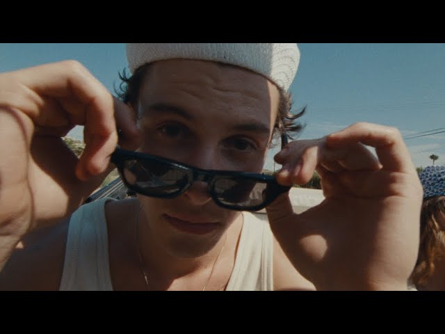Shawn Mendes, Tainy - Summer of Love (Official Trailer)