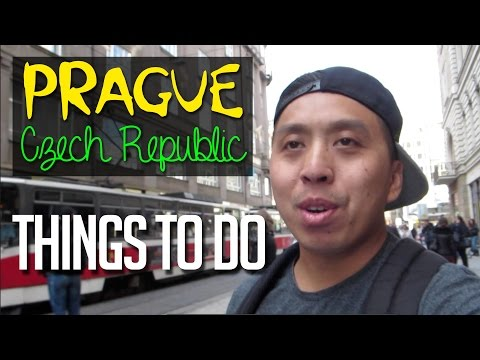 Things to do in Prague Czech Republic - Travel Guide