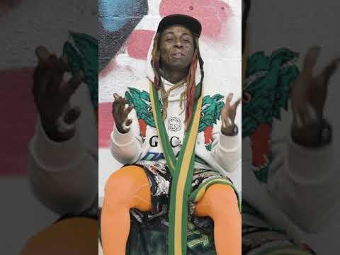 Miss Casey Carter - Lil Wayne Announces Collab Tour w/ Tidal
