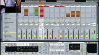 Stutter Edit Artist Feature: DJ Shine - Adding Spice to Tracks