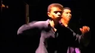 V'LOMA by SAMOËLA (Official Clip Video - Album EFA SY DIMY / Studio MARS - 2001)