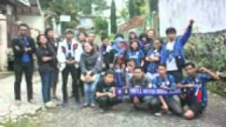 Buon Compleanno 1st Anni Malang Nerazzurra di Songgoriti Batu (B).3gp