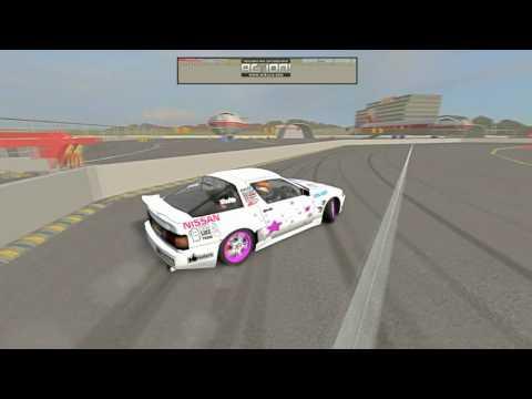 [LFS] Solo Drift   Mouse Setting (: