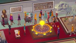 Mondo Museum Announcement Teaser Trailer