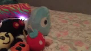 Dinky the magic duck - super mucinex Alli