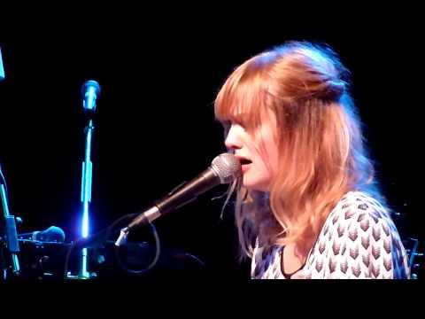 A Fine Frenzy - Almost Lover (Live in Winnipeg - 10/23/12)
