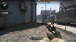 iNIURIA Cracked [CS:GO FULL]