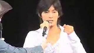 藤木直人Live & interview.