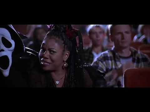 Scary Movie/Best Scene/Keenen Ivory Wayans/Regina Hall/Shawn Wayans/Dave Sheridan