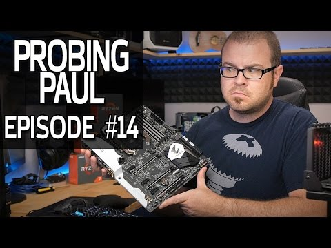 What's the BEST way to sell old PC Parts? – Probing Paul #14