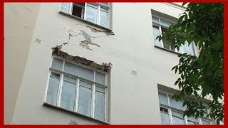 Очевидец рассказал подробности землетрясения на  05.09.2018