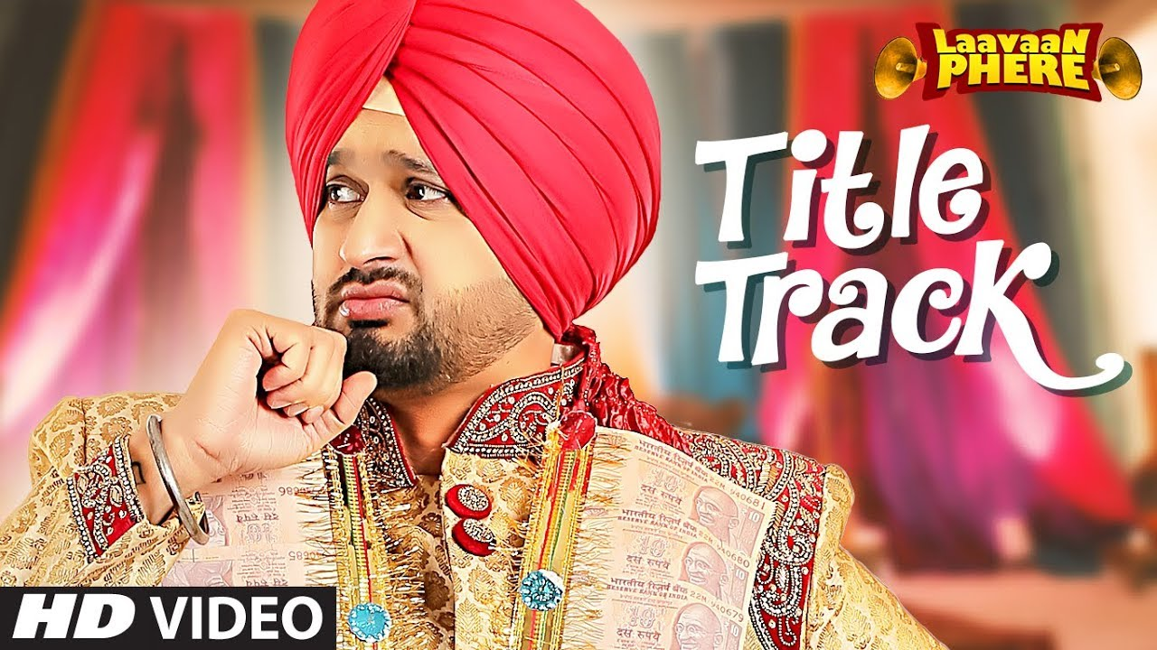 Laavaan Phere - Title Track song download - favmusic