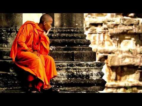 Tibetische Klänge Heilen: Mönch Chant Music Mantra | Tibetische Klangschalen | Meditation-Musik