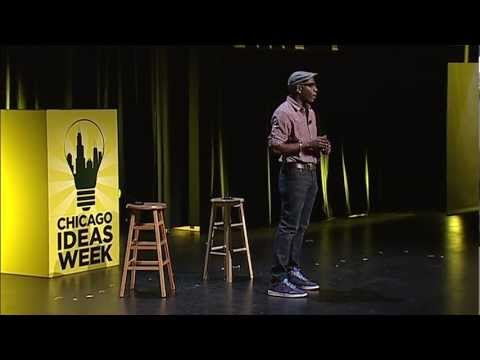 Brian Babylon: Making the Uncomfortable Comfortable