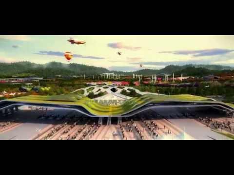 2014 Qingdao International Horticultural Expo