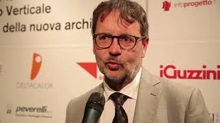 Intervista a Ivan Mangialenti - SCHNEIDER ELECTRIC  - Milano Fondazione Catella 17 Novembre 2017