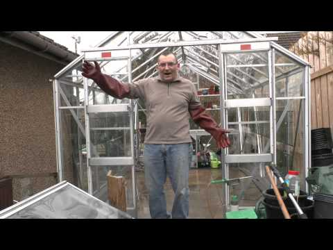 Greenhouse Clean