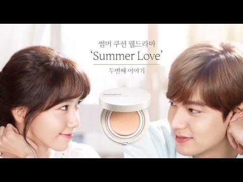 Summer Love - Lee Min- ho e Yoona legendado português Dopeka