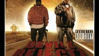 THE JACKA & AMPICHINO (devilz rejectz)  - I try