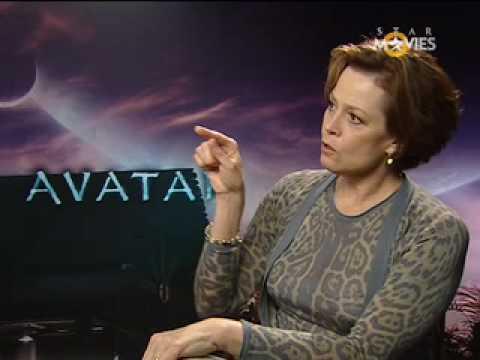 Star Movies VIP Access: Avatar - Sigourney Weaver