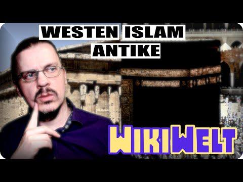 Westen, Islam, Antike - meine WikiWelt #174
