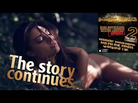 Aesthetic and Female Motivation 2 part 2 with Lazar Angelov - the story continues (Bodybuilding)