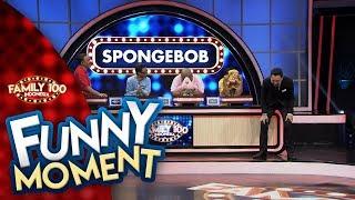 Squidward Lagi Berantem Nih Sama Spongebob! - Family 100 Indonesia