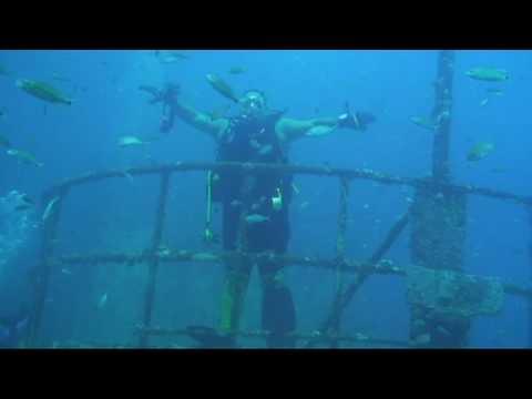 Diving the Outer Banks North Carolina