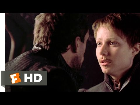 Shakespeare in Love (1/8) Movie CLIP - Viola Is Thomas (1998) HD