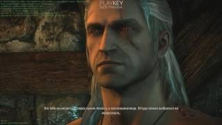THE WITCHER 2: ASSASSINS OF KINGS на слабом ПК с Playkey
