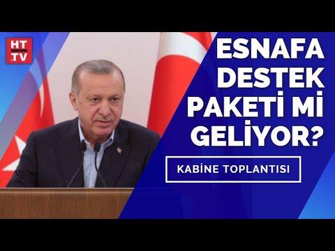 Cumhurbaşkanı Erdoğan'ın AK Parti Grup Toplantısında Konuşması 23.12.2020
