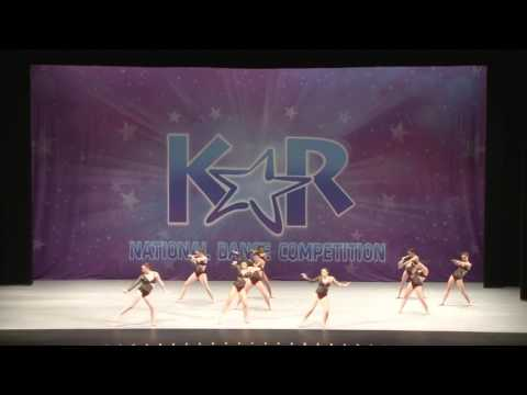 Best Jazz // AFTERHOURS - Revolution Dance Factory [San Jose, CA]
