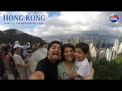 HONG KONG y sus maravillas - China