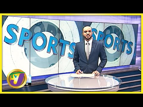 Jamaican Sports News Headlines - August 23 2021