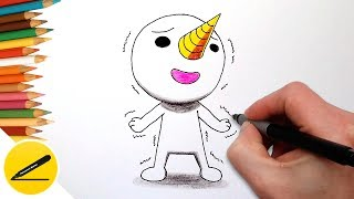 How to Draw Plue from Fairy Tail ✿ Draw Manga Characters
