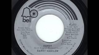 (70's) Barry Manilow - Mandy